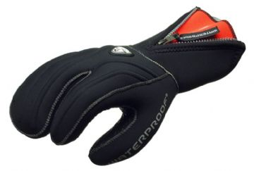 Waterproof - G1 5mm Three Finger Dive Mitten / Glove